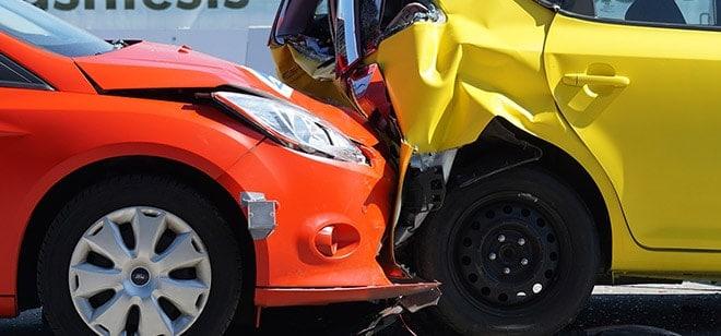 Autoverzekering schade