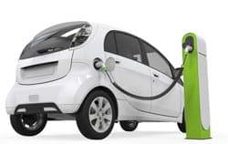 elektrische autoverzekering vergelijken