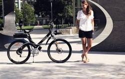 fiets verzekering elektrisch