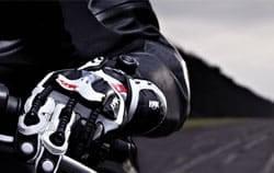 motorkleding en helm verzekeren
