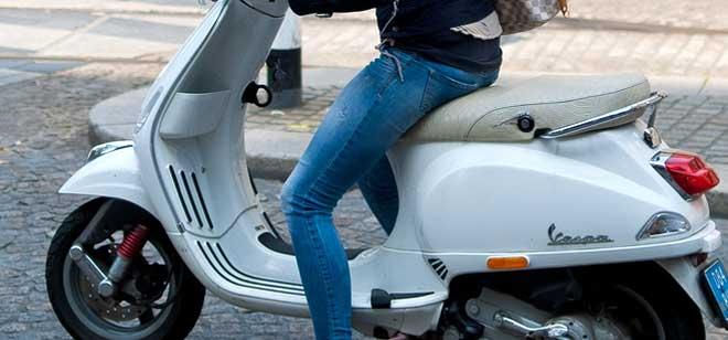 scooterregeling