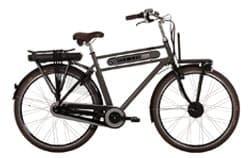 welke elektrische fiets verzekering