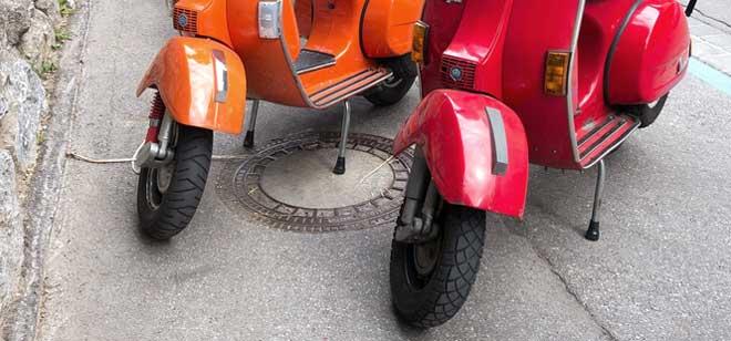 welke scooterverzekering