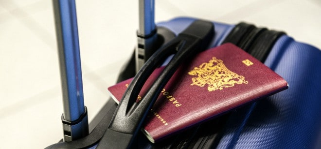 zakelijke reisverzekering