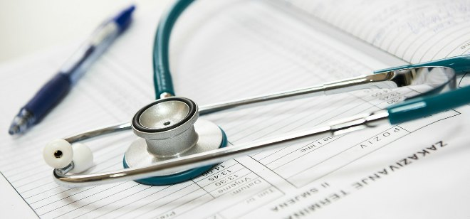 ziekenhuiszorg