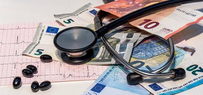 zorgverzekering medicijnen geld